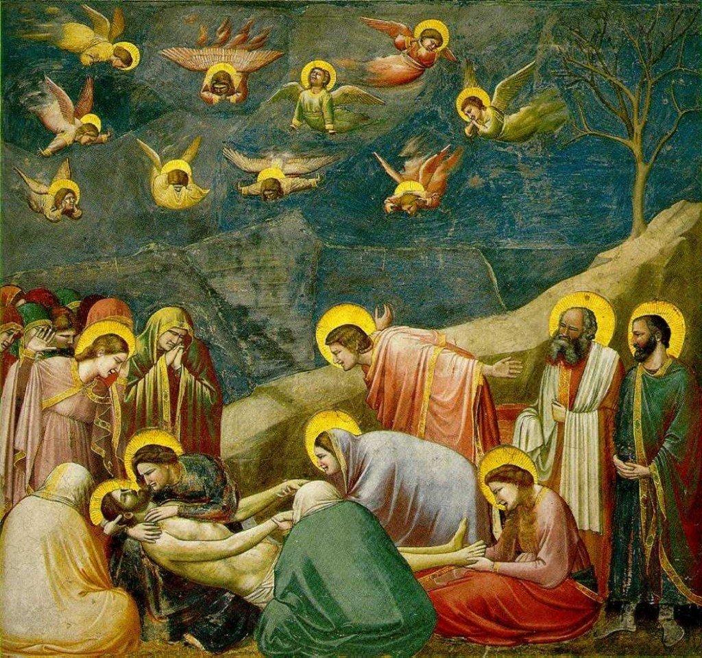 Giotto di Bondone e la sua rivoluzione pittorica spiegata in 10 dipinti