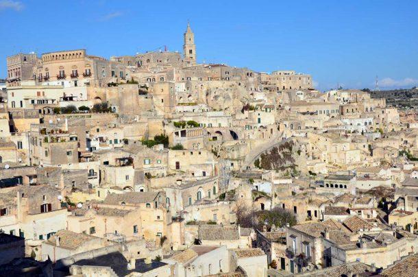 Cosa visitare a Matera: 7 attività da provare nella città dei sassi