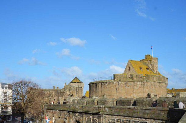 Saint-Malo: la storia di una città che ha sempre lottato per la sua indipendenza