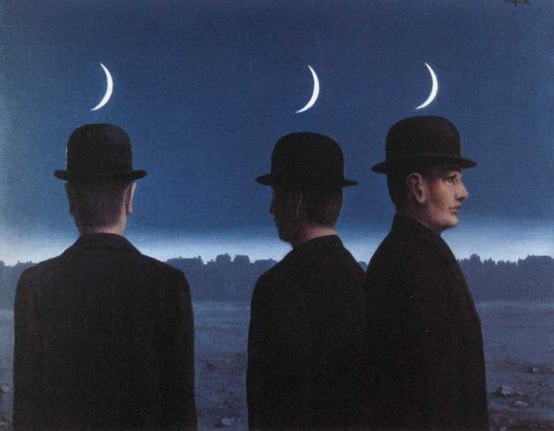 René Magritte uno dei maggiori esponenti del surrealismo in 10 opere