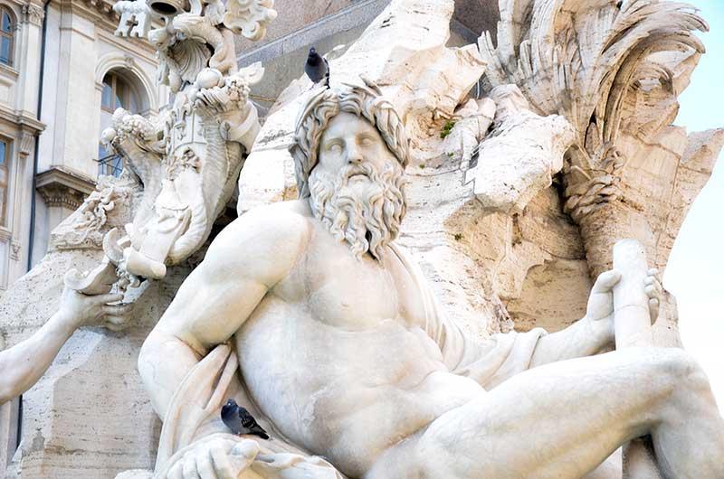 Lo Stile Di Bernini.10 Opere Di Bernini Che Devi Assolutamente Conoscere