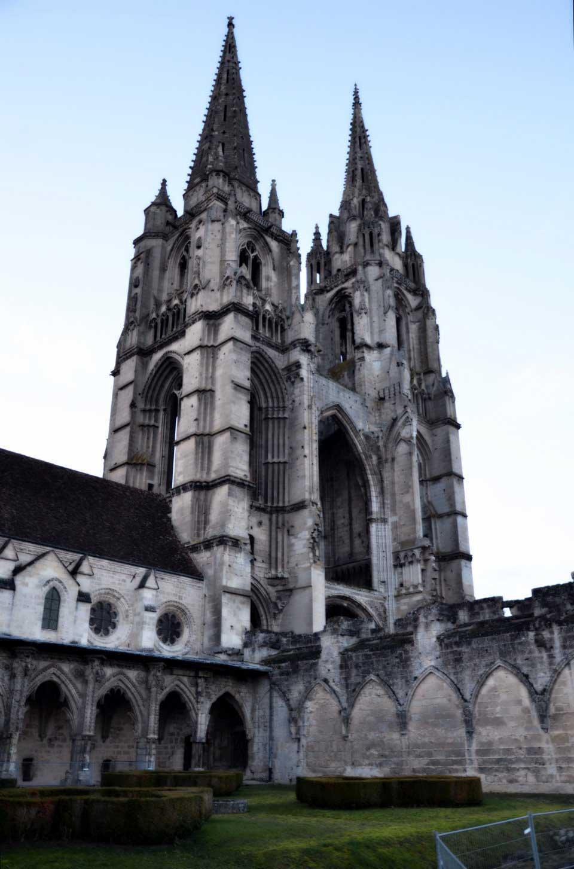 soisson abbazia primo piano