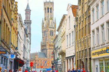 Cosa vedere e cosa fare a Bruges