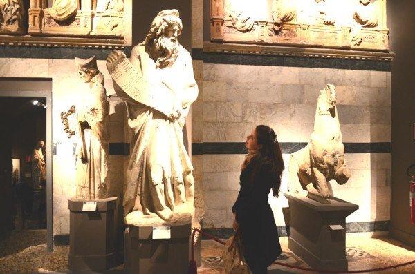 Come mi sono ritrovata da un tunnel depressivo a passare una notte all'hotel Cannon d'oro a Siena