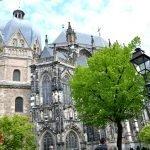 Aachen, una storia lunga un millennio sulle tracce di Carlo Magno