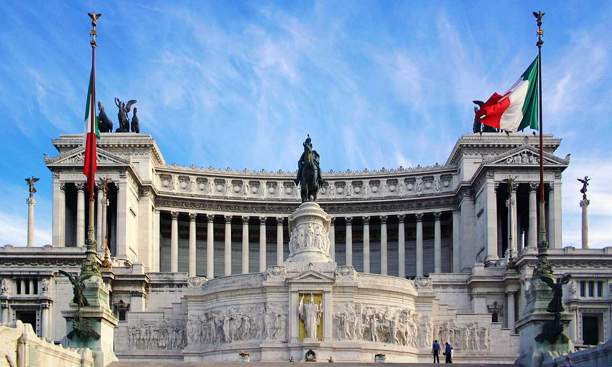 Altare della Patria: everything you should know about the Vittoriano in Rome