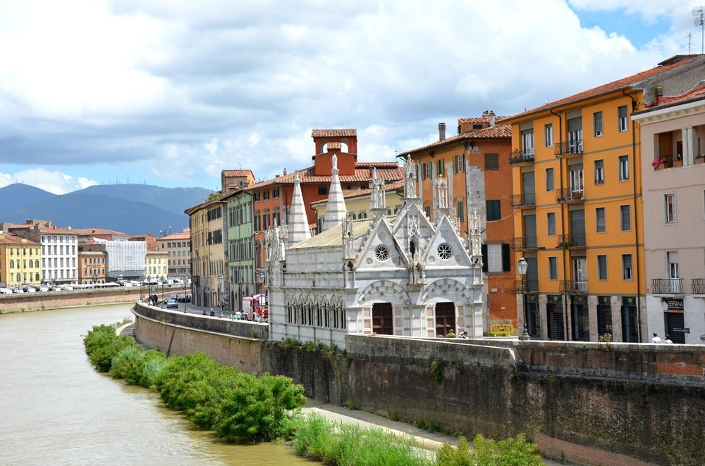 What to see in Pisa: discovering the unknown places in the city