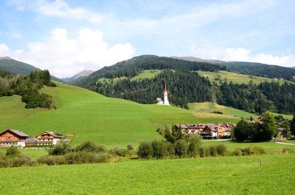Pista ciclabile da San Candido a Lienz: una pedalata per immergersi nella natura delle Alpi