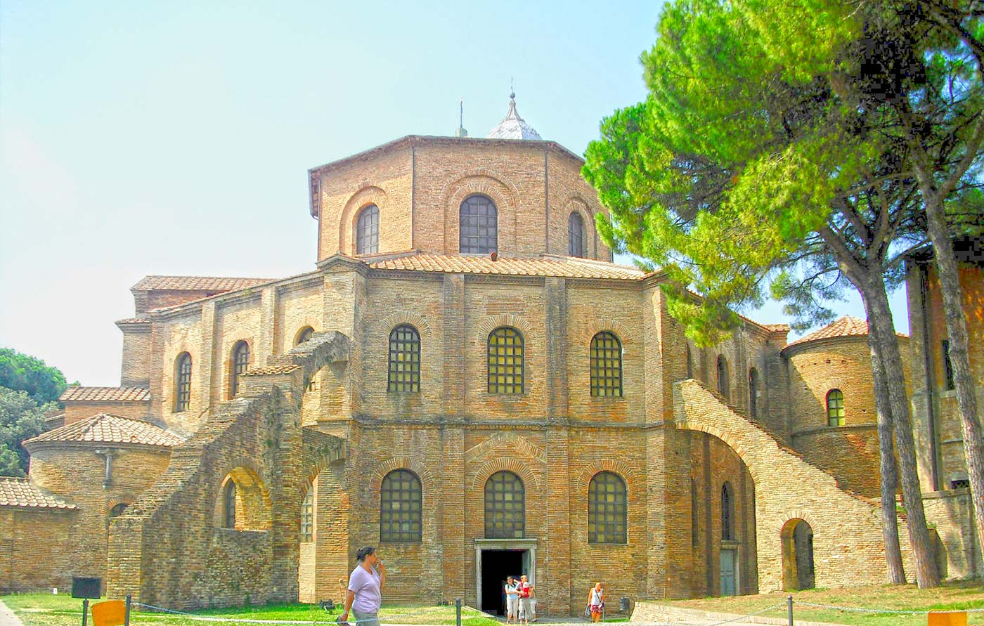 What to do and see in Ravenna: why is this city so famous for its mosaics?