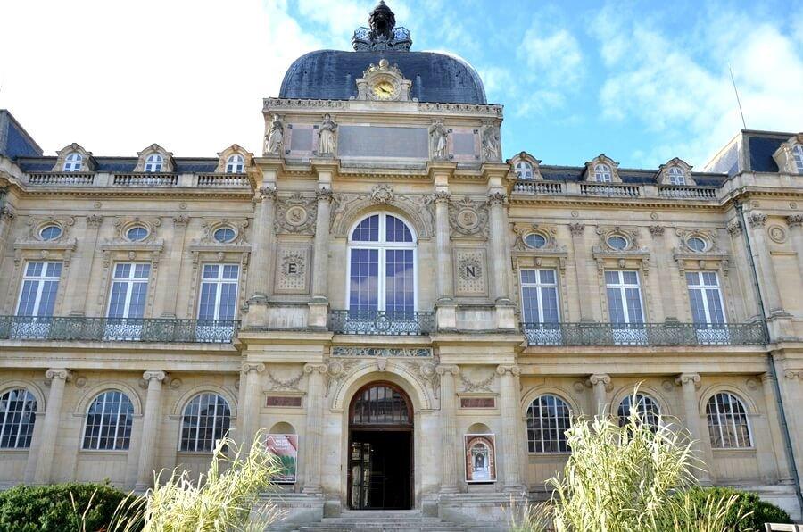 palazzo di amiens