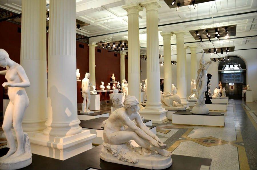 museo della picardia ad amiens
