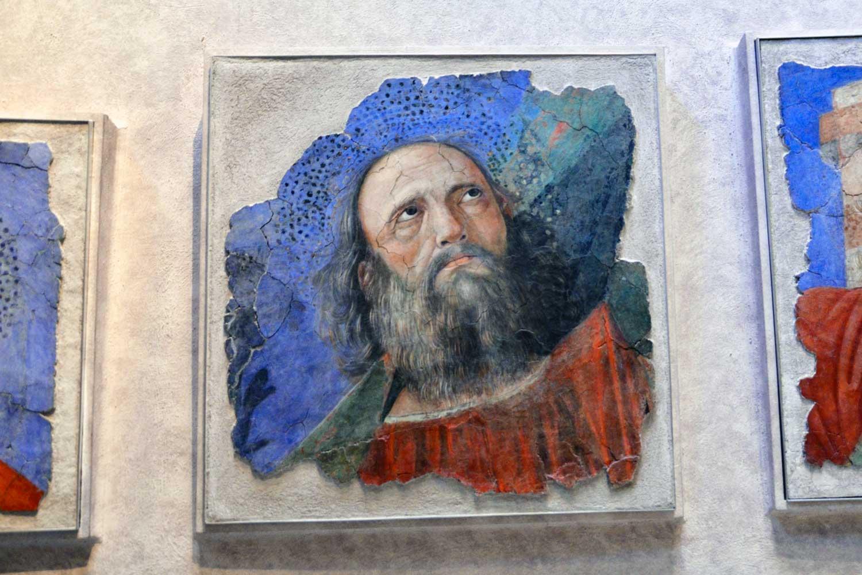 musei vaticani pinacoteca