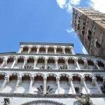 Tutti i misteri della cattedrale di Lucca