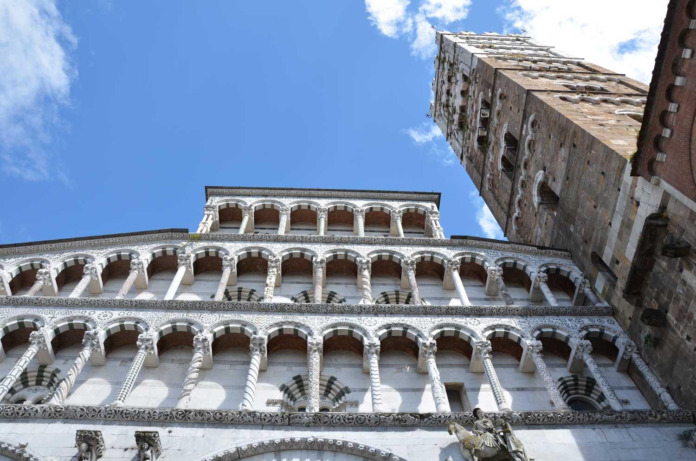 cattedrale di lucca