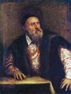 Tiziano Vecellio: la vita, gli aneddoti e 12 opere del maestro del colore