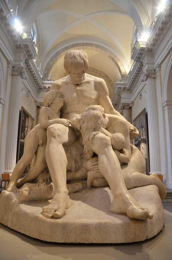 5 opere imperdibili del museo delle Belle Arti di Lione