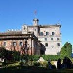 Visita alla villa del Priorato di Malta a Roma