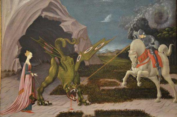 Paolo Uccello, l'arte di un grande maestro tra tardogotico e rinascimento