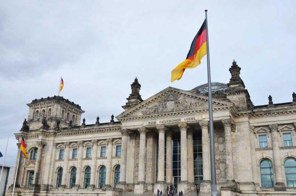 Il palazzo del Reichtag a Berlino: il parlamento tedesco tra passato e futuro