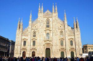 Cinquecento anni di storia: il duomo di Milano e la sua fabbrica