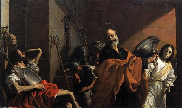 Mattia Preti, le 9 opere più belle del Cavaliere Calabrese