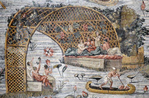 Il santuario di Palestrina: una storia lunga 2000 anni