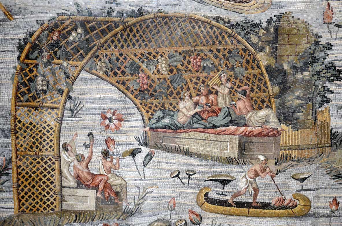 santuario di Palestrina