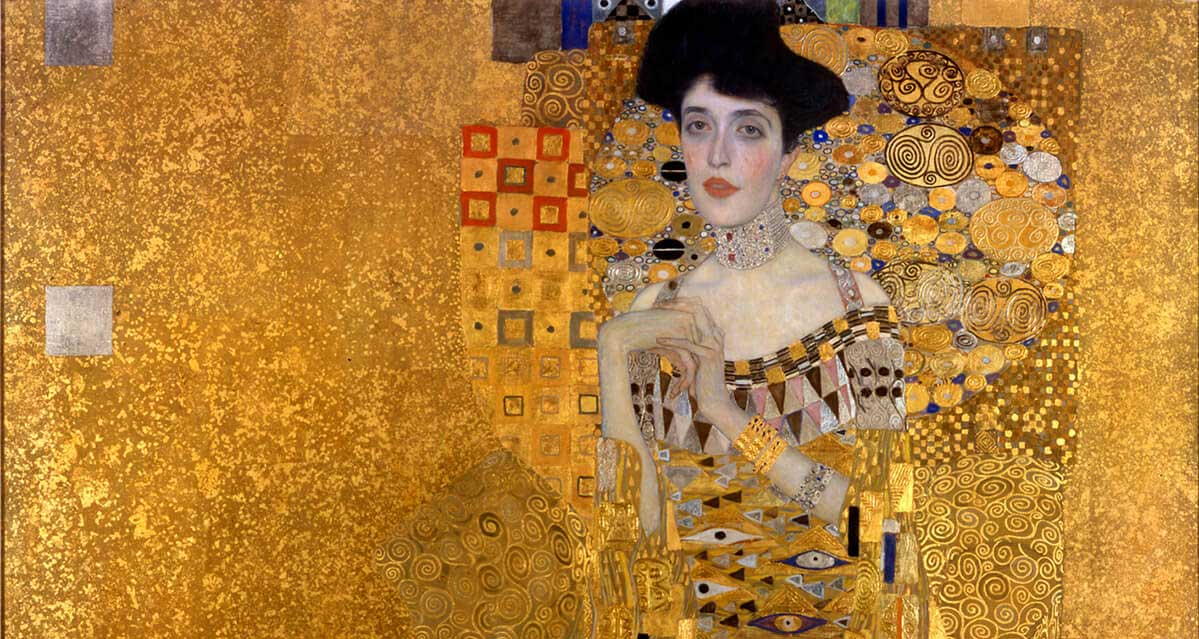 Frasi Di Klimt Sulla Vita.Gustav Klimt Scopri La Vita E Tutte Le Curiosita In 5 Punti