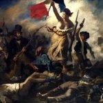 Delacroix, tutta la poesia del Romanticismo francese in una tela