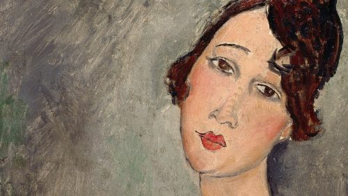 Amedeo Modigliani, il pittore dell'anima