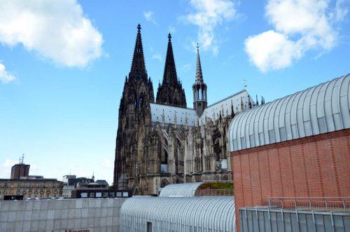 5 musei di Colonia che non devi perderti: dall'arte contemporanea alla cioccolata