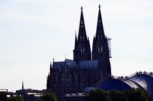 Visitare il duomo di Colonia: tra record, storia, tesori e leggenda