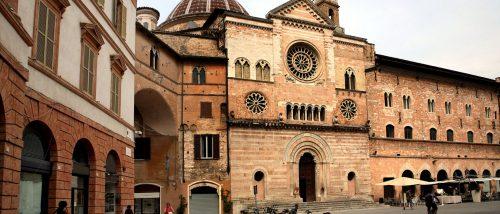 12 foto per visitare Foligno, il centro del mondo!