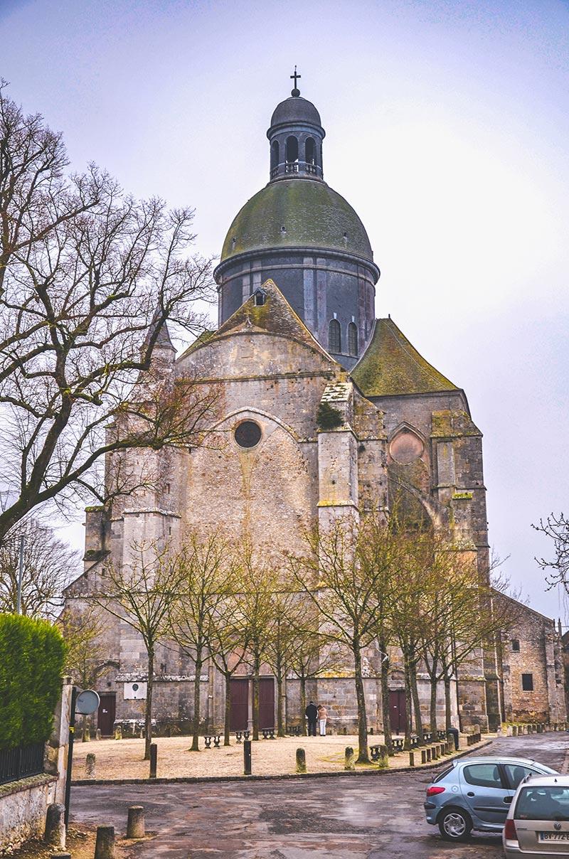 Collegiata di Saint-Quiriance