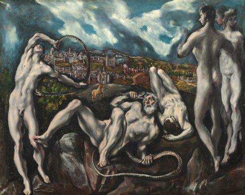 El Greco: 5 opere per scoprire il protagonista del rinascimento spagnolo!