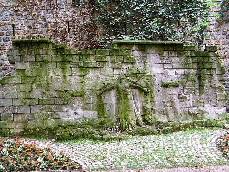 muro-dei-federati-père-lachaise