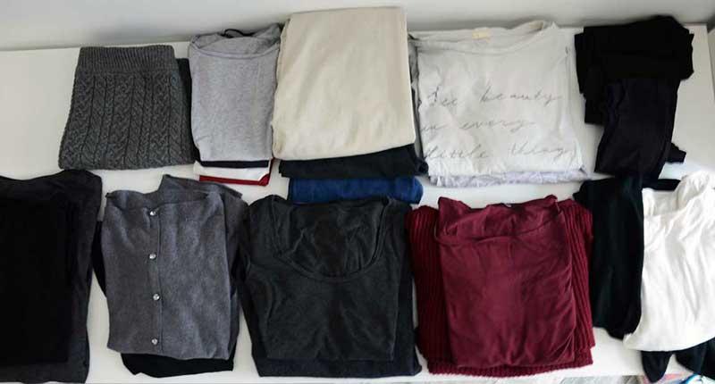 come-fare-la-valigia-vestiti