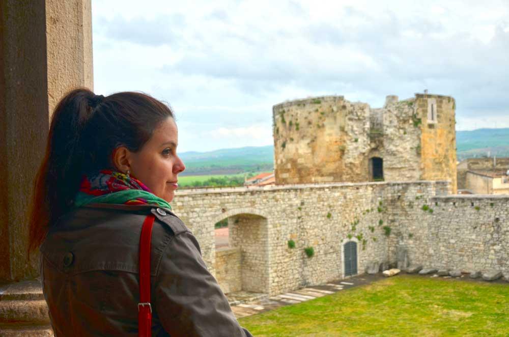 abbazia di venosa