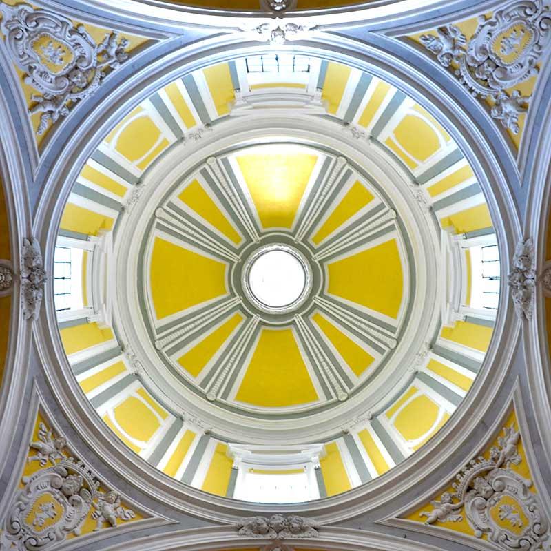 cupola-di-san-severo-napoli
