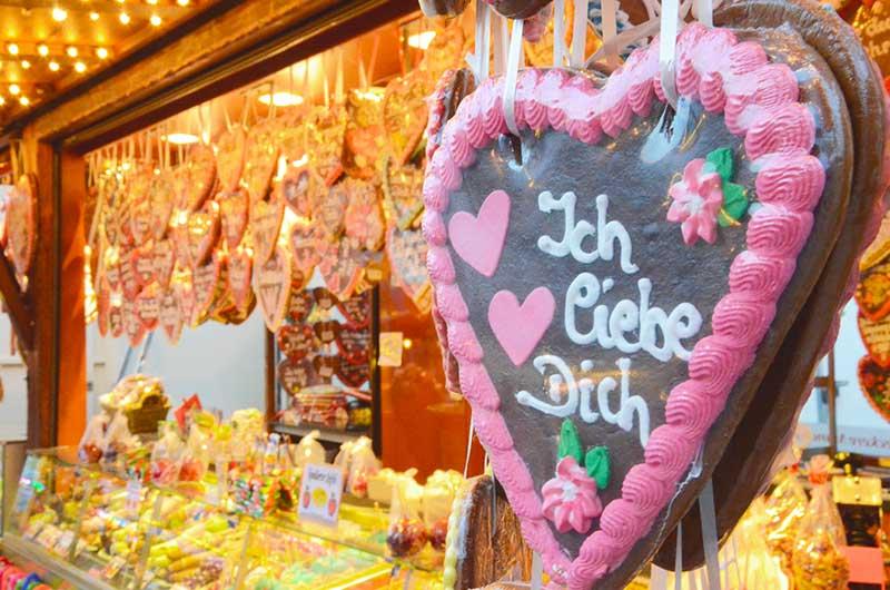 mercatini di natale d'europa