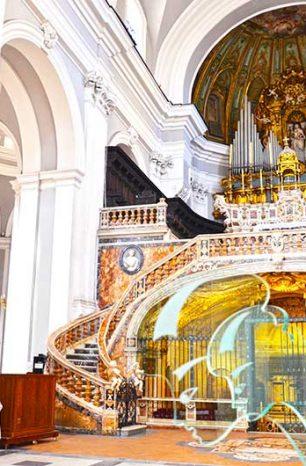 Scoprire la Napoli autentica percorrendo il Miglio Sacro del Rione sanità