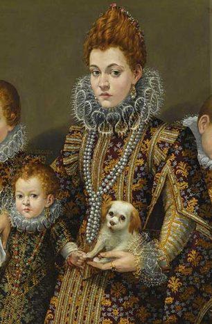 Lavinia Fontana: una pittrice alla corte dei papi