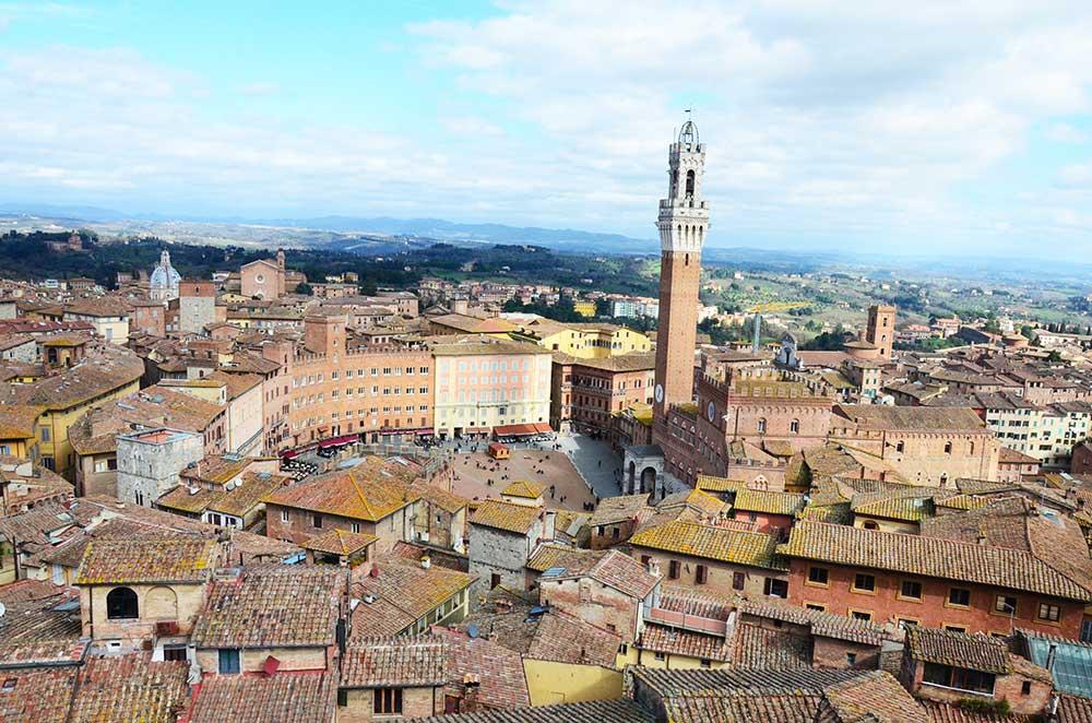 Perché visitare Siena: alla scoperta di una meraviglia della Toscana