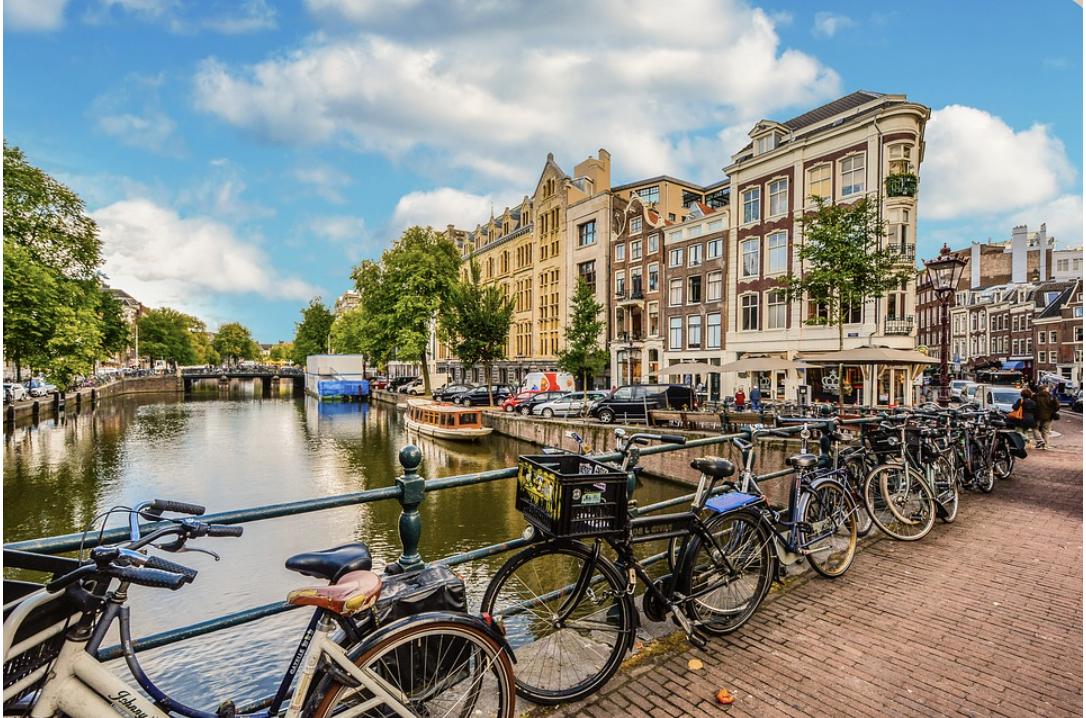 Like a local: tutto quello che devi sapere per visitare Amsterdam