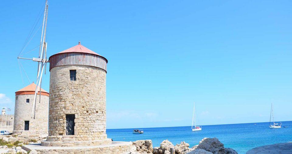 Visitare Rodi: consigli pratici per scoprire un'isola incantata