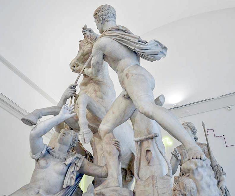 b7a9f514f8 Il Museo MANN: 7 opere del Museo Archeologico di Napoli da non perdere!