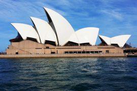 Visitare Sydney