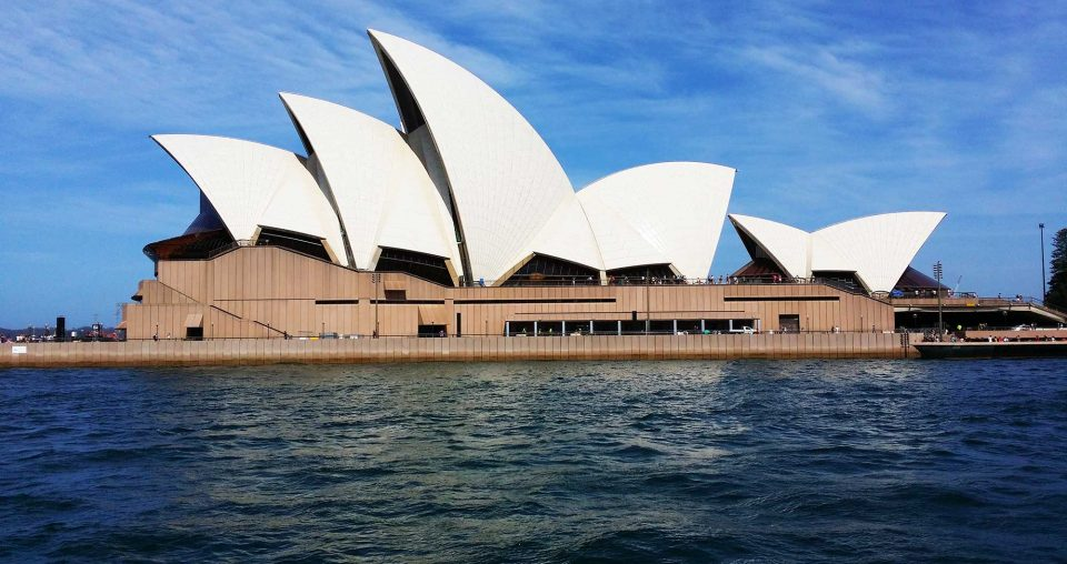 Like a local:  tutto quello che devi sapere per visitare Sydney