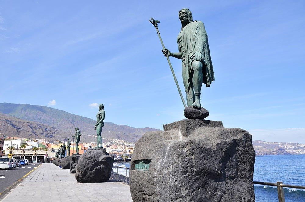 Cosa vedere in una settimana a Tenerife
