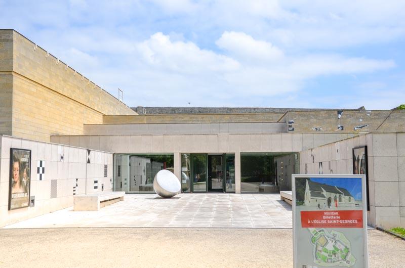 museo delle belle arti a caen